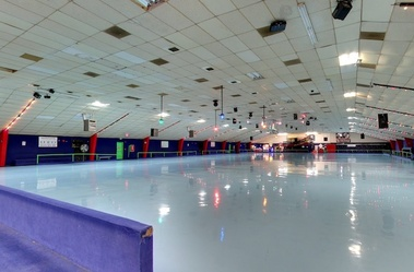 Playland Skating Ctr - Austin, TX