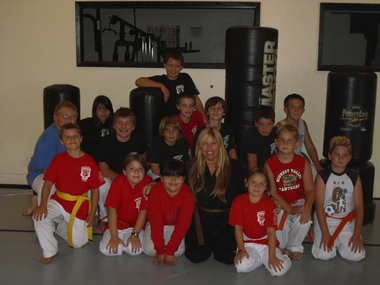 Epperson Brothers Kenpo Karate - Chico, CA