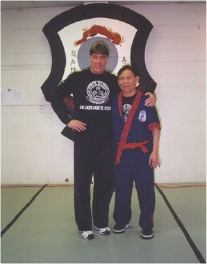 Epperson Brothers Kenpo Karate Dojo - Chico, CA