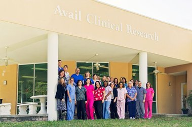 Avail Clinical Research - Deland, FL