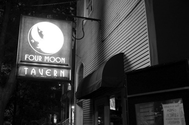 Four Moon Tavern - Chicago, IL