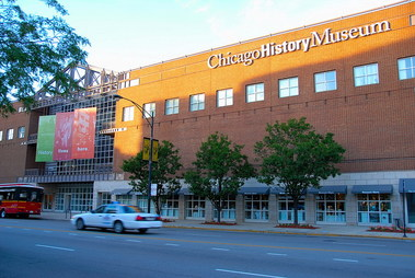 Chicago History Museum - Chicago, IL