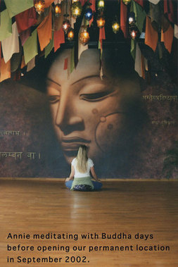 Samadhi Center For Yoga - Denver, CO