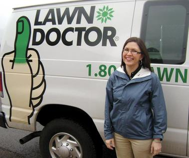 Lawn Doctor of Edmond - Edmond, OK