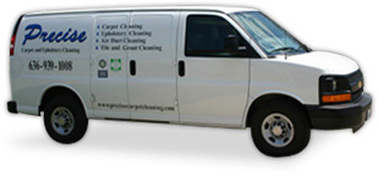Precise Carpet Cleaning - Saint Charles, MO