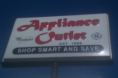 Appliance Outlet - Roanoke, VA