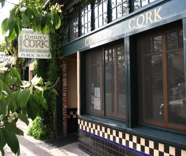 County Cork Public House - Portland, OR