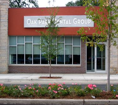 Oak Park Dental Group - Elmwood Park, IL