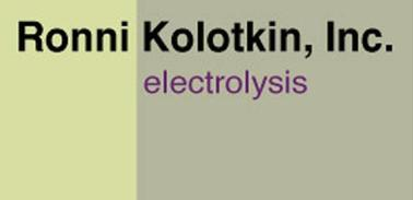 A. Ronni Kolotkin Electrolysis, INC - New York, NY