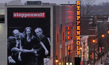 Steppenwolf Theatre Co - Chicago, IL