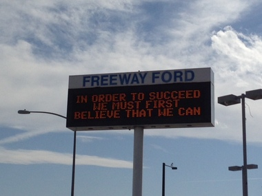 Barbee's Freeway Ford Inc. - Denver, CO