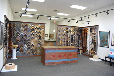 Four Star Framing - Downers Grove, IL