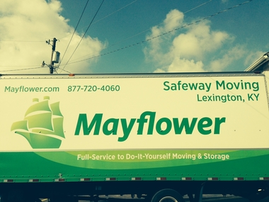Safeway Moving & Storage - Lexington, KY