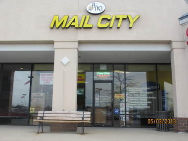 Mail City - Schererville, IN
