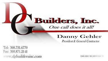 DG Builders - Port Orchard, WA
