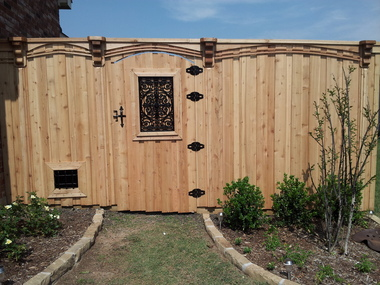 American Fence and Stone - Wylie, TX