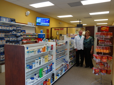 Jack's Pharmacy - New Port Richey, FL