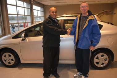 Sunnyside Toyota - North Olmsted, OH