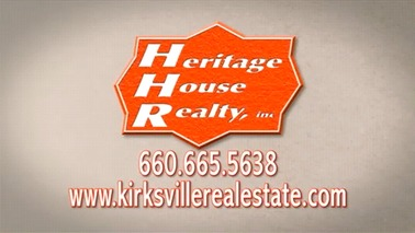 Heritage House Realty Inc - Kirksville, MO