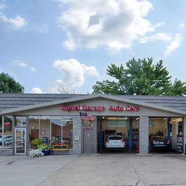 Signal Auto Care - Saint Paul, MN