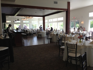 Warrington Country Club - Warrington, PA