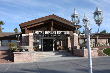 Dental Implant Institute - Las Vegas, NV