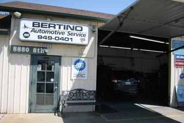 Bertino Automotive Svc - Rancho Cucamonga, CA