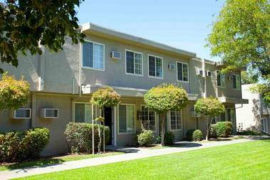 Highland Townhomes - North Highlands, CA
