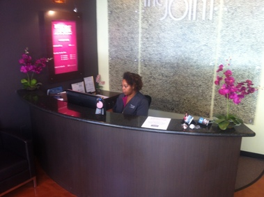 The Joint ...the chiropractic place - Encino, CA