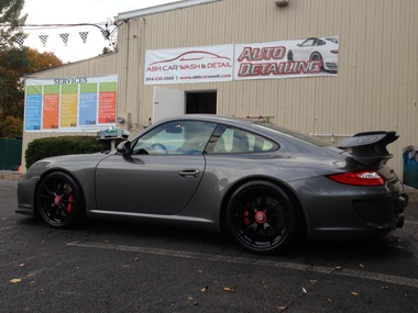 ABH Car Wash and Detail - Briarcliff Manor, NY