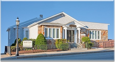 South Coast Funeral Home - Fall River, MA