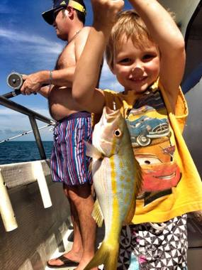 Gulfstream III Fishing, Inc. - Key West, FL