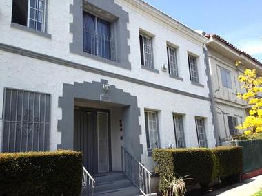 Stern Property Management - Los Angeles, CA