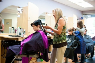 Val's Mane Attraction now in Hair Salon 18 - Bellevue, WA