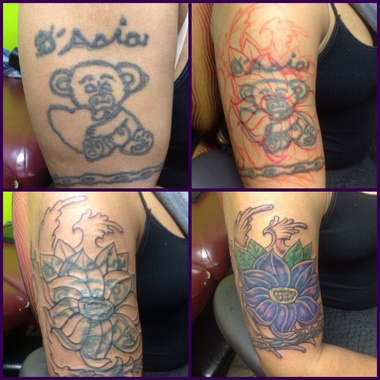 island city tattoos in baltimore md 21215 citysearch