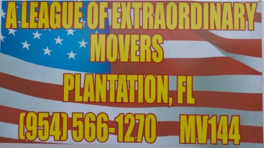 El Cheapo Moving & Storage - Fort Lauderdale, FL