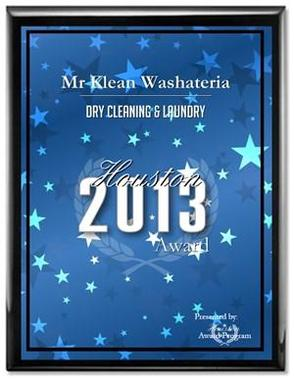Mr Klean Washateria - Houston, TX