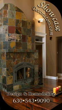 Showcase Decorators - Wheaton, IL