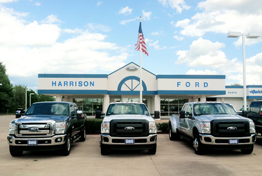 Harrison Ford, Inc. - Wellington, OH