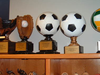 Minotas Trophies & Awards - Cleveland, OH