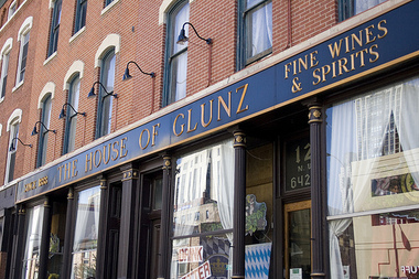 House Of Glunz - Chicago, IL