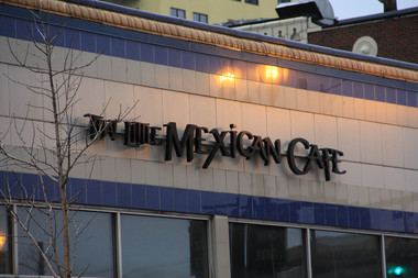 That Little Mexican Cafe - Chicago, IL