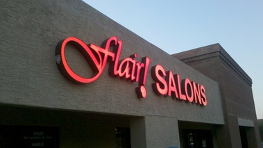 Flair Salons - Gilbert, AZ