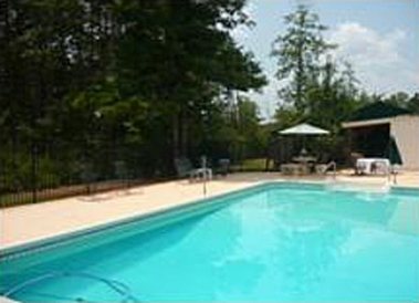 Triple T Bed & Breakfast - Dawsonville, GA