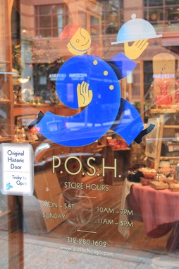 Posh - Chicago, IL