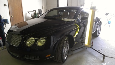 Pro Paintless Dent & Auto Body - Dundee, IL