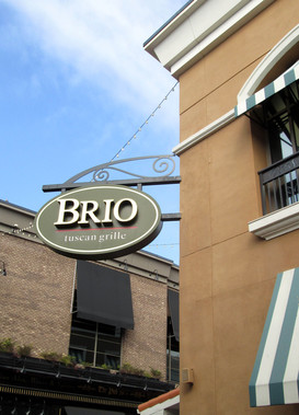 Brio Tuscan Grille In Tampa Fl 33607 Citysearch