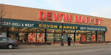 Devon Market - Chicago, IL