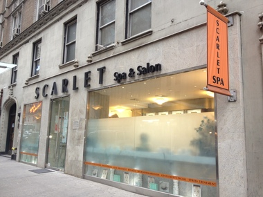 scarlet spa - New York, NY