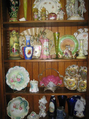 Georgetown Antique Mall In Georgetown Ky 40324 Citysearch